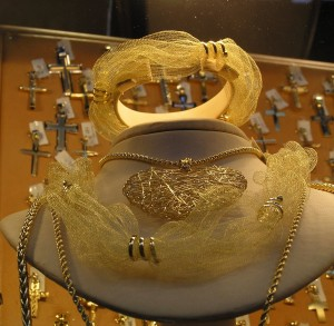 Jewelry of Florence